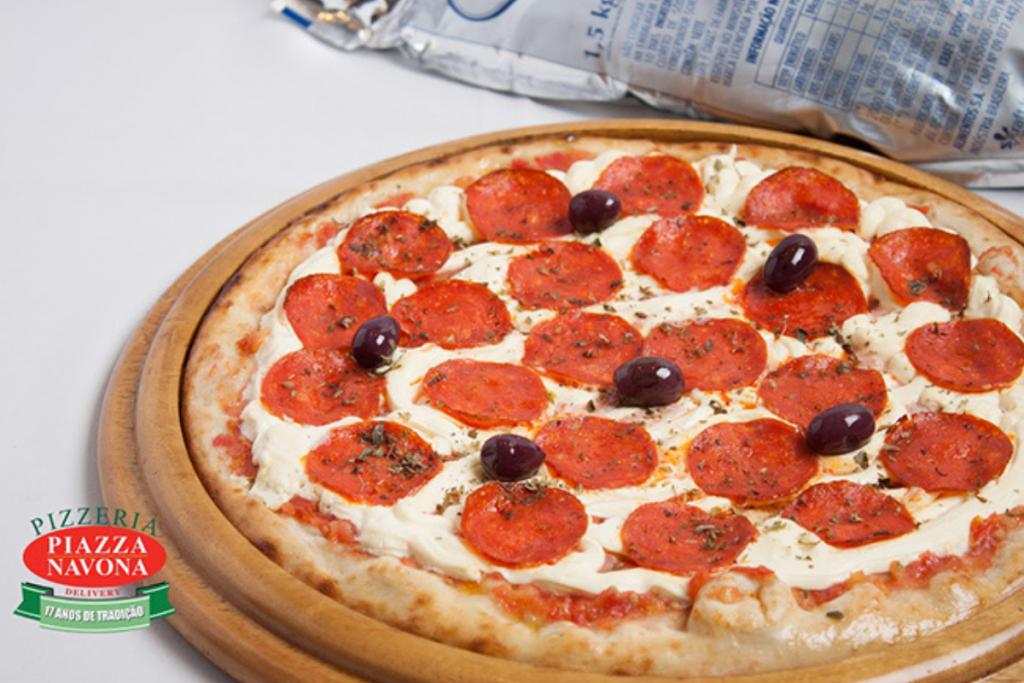 PIZZA - BENEVENTO
