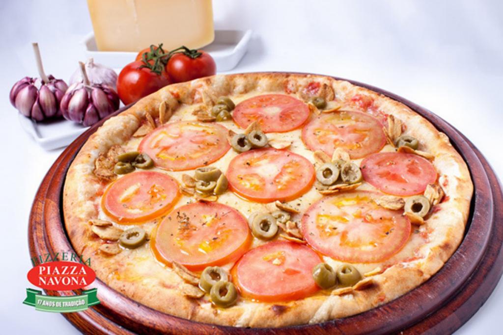PIZZA - POMODORO